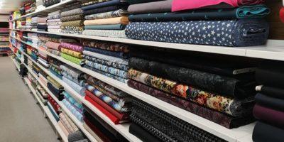 AG:s Textil