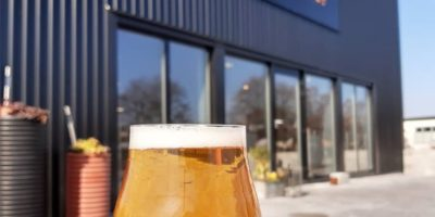 Bustad Brewing Co